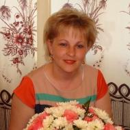Iveta Umule
