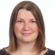 Sandra Krūmiņa