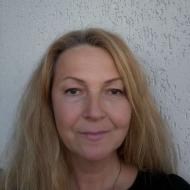 Solvita Ozoliņa